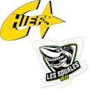 Logo Rezé Loroux